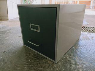 fichero metalico