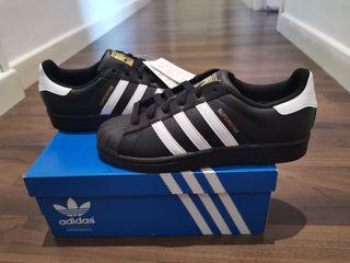 Zapatillas Adidas Superstar Talla 37 y 1/3