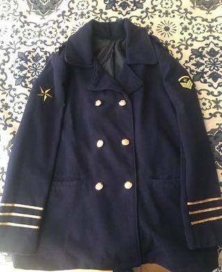 Abrigo elegante nuevo