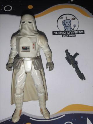 star wars snowtrooper