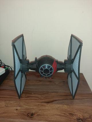 Star Wars tie Fighter