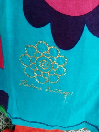 Camiseta de niña 7 años