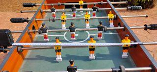 Futbolín de niños