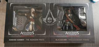 Figuras Assassins Creed IV Black Flag