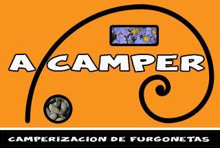 CAMPERIZACION DE FURGONETAS