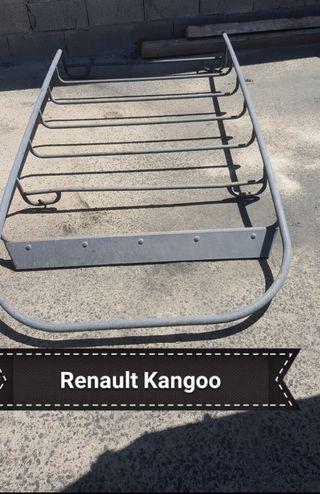 Renault Kangoo del año 97 hasta 2007