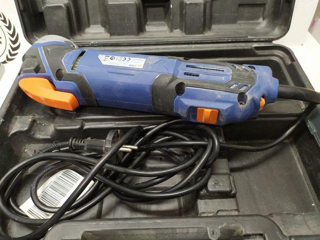 Multi-herramienta dexter 250w