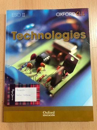 Libro ESO Technologies