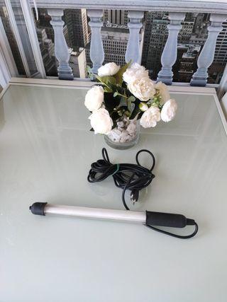 Lámpara portátil / luz (5 m. )