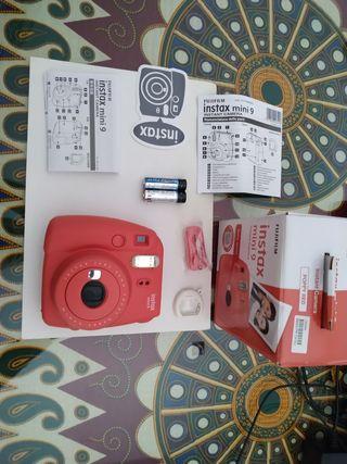 Fujifilm insta mini 9