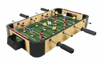 Futbolin mesa