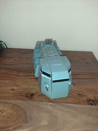 Star Wars transporte imperial