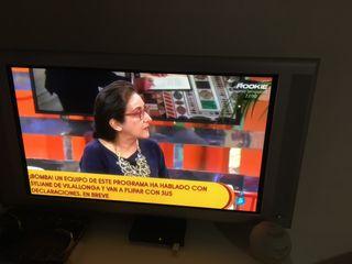 """Tv 42"""" plasma antigua PHILIPS"""