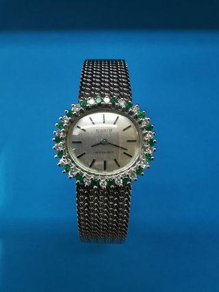 Precioso reloj en OB