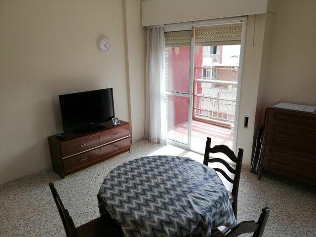 apartamento en Benalmádena