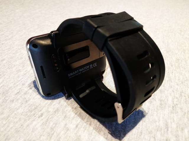 Smartwatch LEMFO LEM T