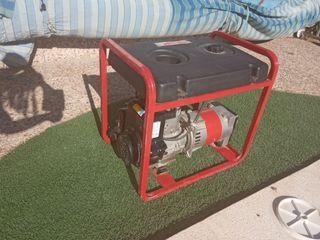 Generador de electricidad 4 tiempos