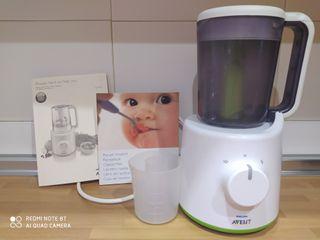 Robot cocina infantil Philips Avent