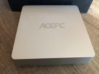 Mini PC T11 - Intel