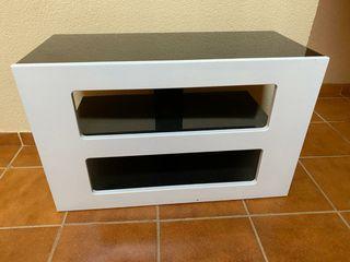 mueble de tv de diseño italiano moderno