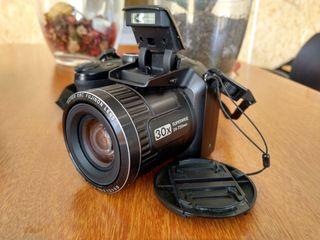 Cámara reflex digital Fujifilm