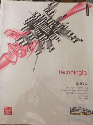 Tecnologia 3 Eso