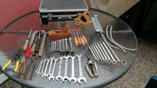 conjunto de herramientas