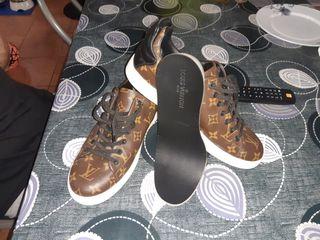 zapatillas Louis Vuitton LUXEMBOURG