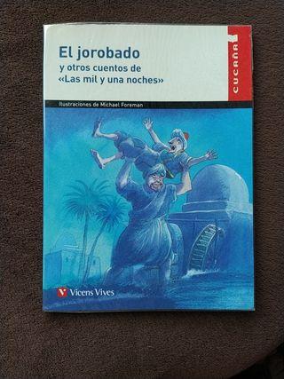El jorobado y otros cuentos: Las mil y una noche.