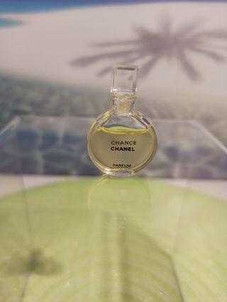 Miniatura Chance de Chanel
