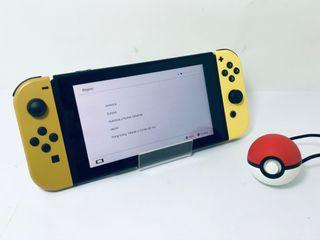 Nintendo Switch Edicion Pokemon ref.137832