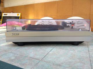 Tocadiscos Sony PS-11W