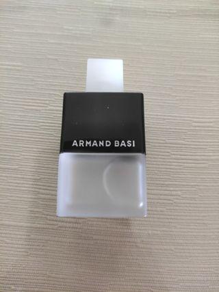 Perfume de Hombre Armand Basi Miniatura
