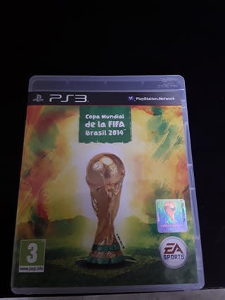 Juego Mundial de Brasil 2014