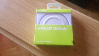 Cargador wireles Samsung