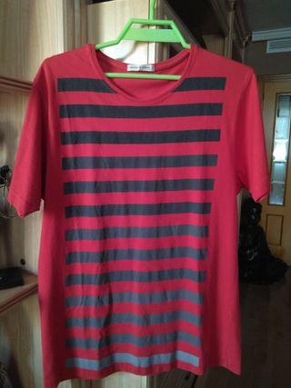 Camiseta hombre T-L Purificación García!OFERTA!