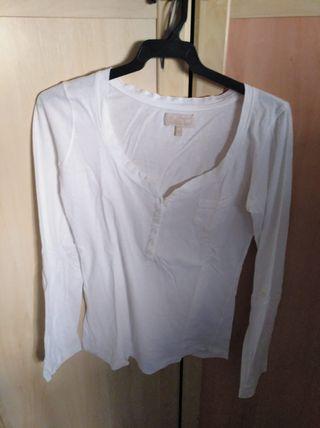 Pack camisetas manga larga TALLA M.