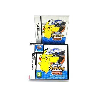 Pokémon Aventura Entre Letras + Teclado Bluetooth