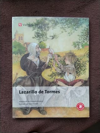 Lazarillo de Tormes.Vicens Vives.