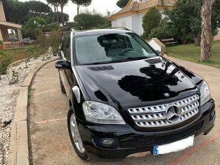 Mercedes-Benz Clase ML320