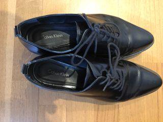 Zapatos Calvin Klein mujer
