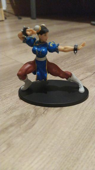 Chun Li (Street Fighter)