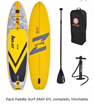 Tabla paddle surf e11