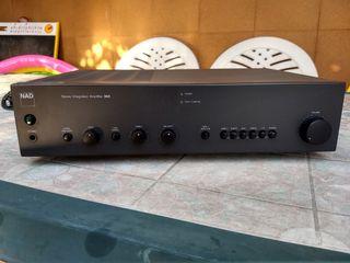 Amplificador Nad-304