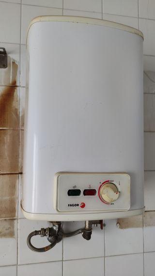 Calentador Termo eléctrico Fagor
