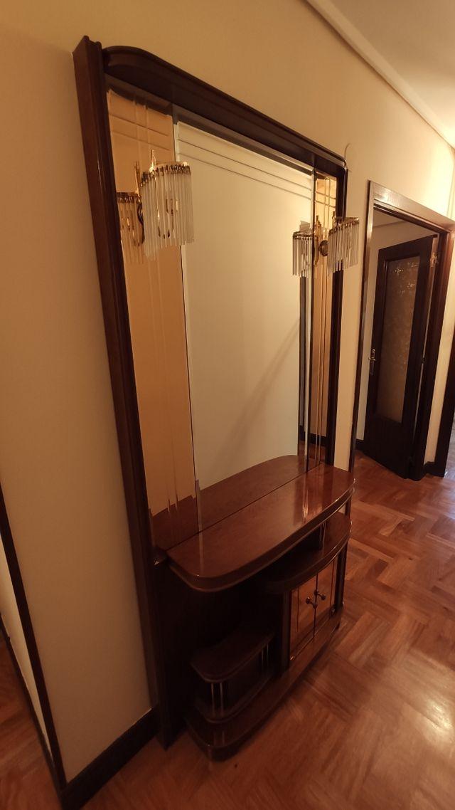 Mueble recibidor