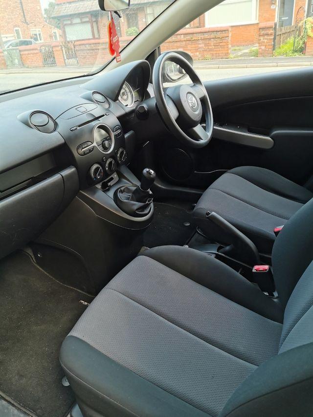 Mazda 2 2009
