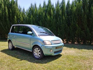 Se vende coche sin carnet preference.