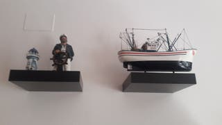 Baldas Negras Ikea (2 uds)
