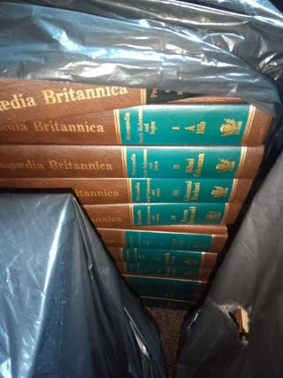 Encyclopaedia Britannica & Science and the Future